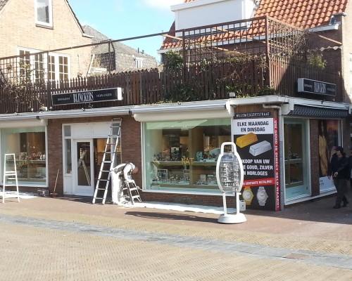 Winkels en bedrijven